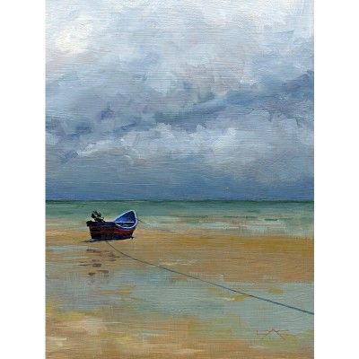 Ebb Tide - Phuket Thailand - Original is SOLD